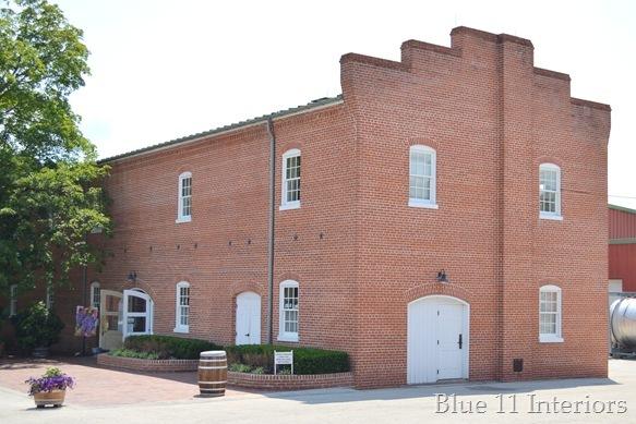 Stonehill building