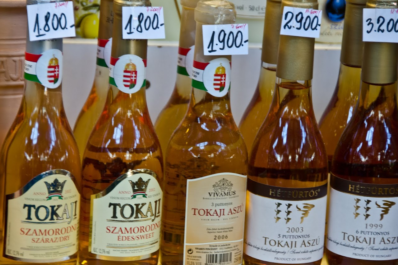 Tokaji Aszo