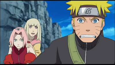 Hình Ảnh Naruto Shippuuden Movie 1