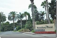 Paradise Point San Diego
