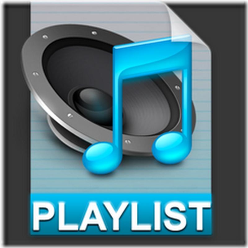 Playlist akhir–akhir ini