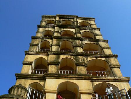 Visit Tanjore Tamil Nadu, South India