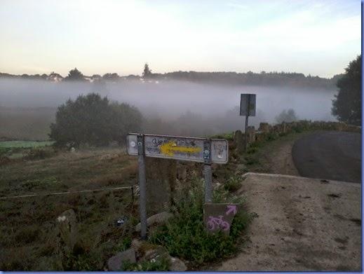 caminho de santiago cel 497