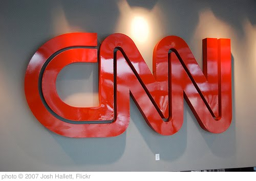 'CNN' photo (c) 2007, Josh Hallett - license: http://creativecommons.org/licenses/by/2.0/