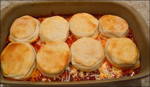 baked casserole