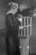 1935 suzy winker première speakerine