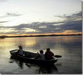 Rio Araguaia Araguacema
