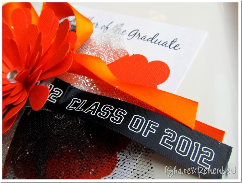 mother of the graduate corsage 5
