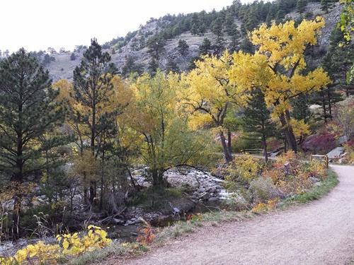Boulder Canyon 5