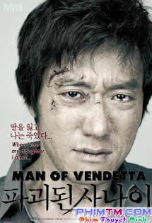 Mối Thù Của Người Cha - Man of Vendetta Tập HD 1080p Full