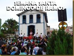 Semana Santa - Domingo de Ramos cópia