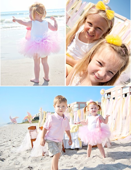 Semplicemente Perfetto beach-babies