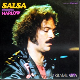 ORCHESTRA HARLOW, FRONT, CD SIZE