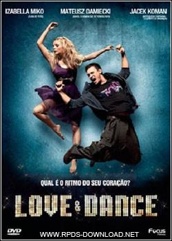 Love & Dance Dublado 2012