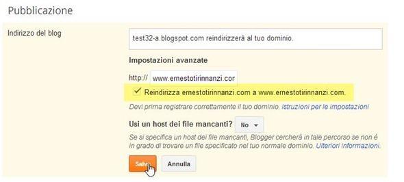 redirect-blogger-blog
