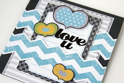 Gretchen McElveen_Love u card_close up