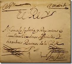 Imagen 16.- 1652-05-15 (Madrid a Trujillo)