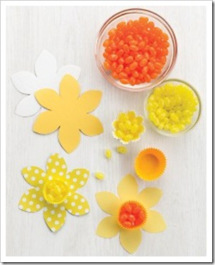 jelly bean flowers game
