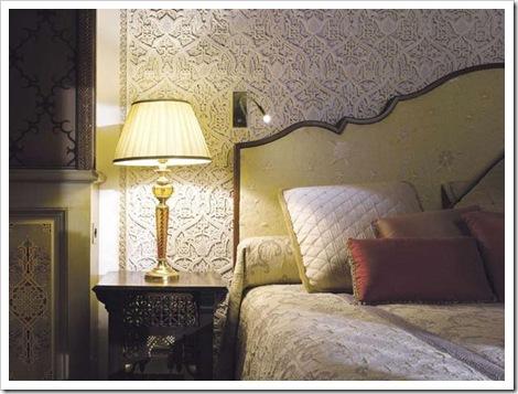 mansour suite