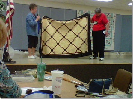 Amish Quilts 001