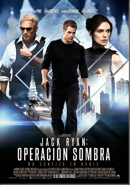 Jack Ryan Operación Sombra