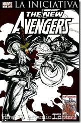 P00028 - 28 - New Avengers #30
