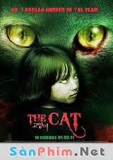 Mắt Mèo Hoang Dại