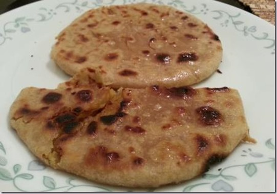 puran poli pooran recipe small