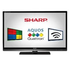 Sharp LC40LE830
