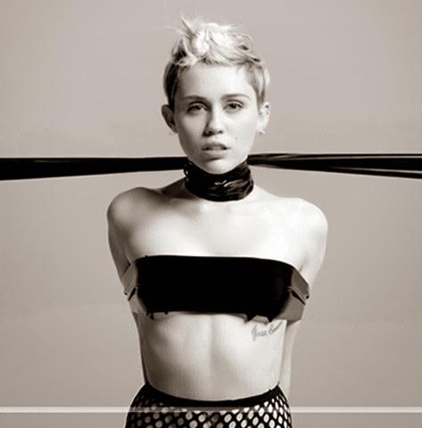 Miley Cyrus Illuminati Vídeo 3