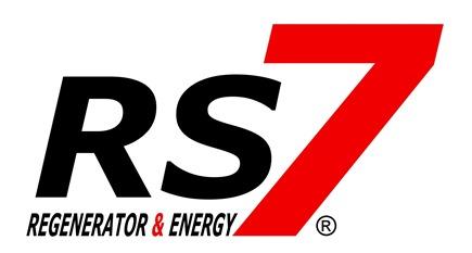 RS7 Regenerator & Energy, tu suplemento alimenticio de última generación.
