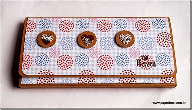 Kutija za čokoladu - Schokoladenverpackung (1)