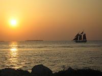 Key West - Sunset Celebration