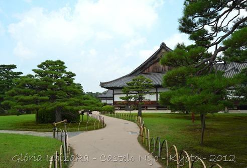 Glória Ishizaka - Castelo Nijo jo - Kyoto - 2012 - 17