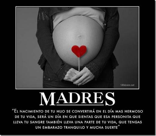 Fotos tiernas para embarazadas - Imagui