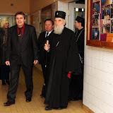 Sveti Sava - galerije - 2010/2011 - Otvaranje ruskog kluba