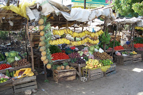 Fruit & Veg for sale