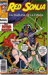 P00011 - Red Sonja #11