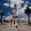 Saat Kulesi clock tower.JPG
