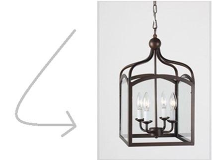 Choosing Kitchen Light Fixtures That Work Together
