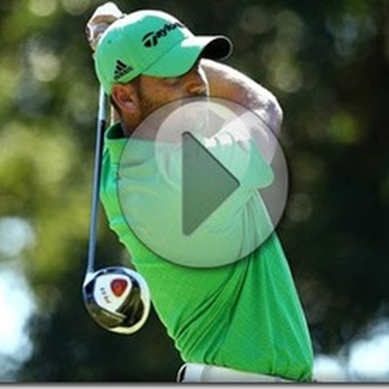2011 Andalucia Masters Third Round Highlights – European Tour