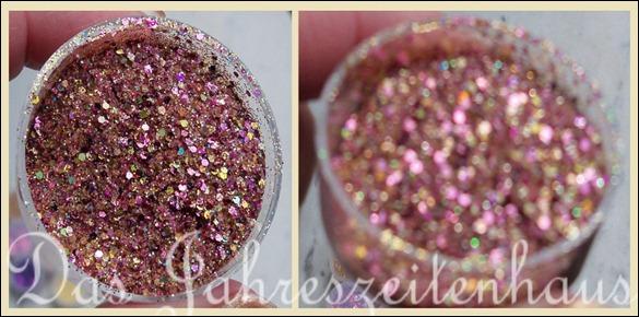DIY Glitter Mix 10