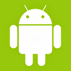 Logo Android 05