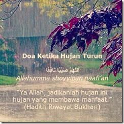 hujan-doa