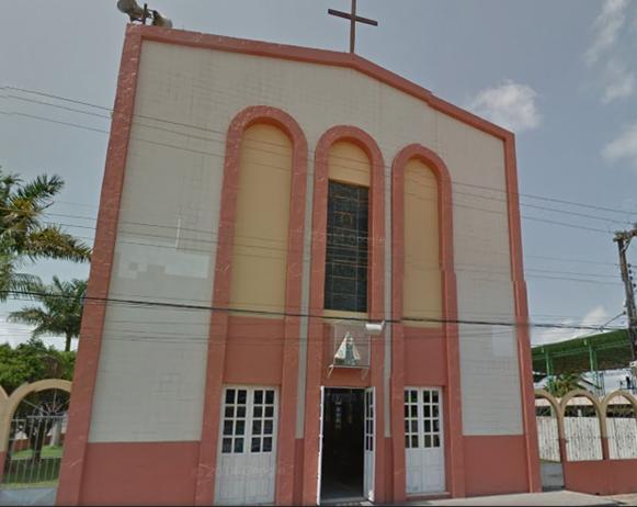 Igreja Matriz de Nossa Senhora de Nazaré - Barcarena, Parà