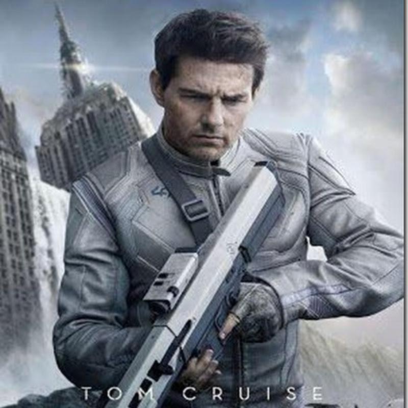 ดูหนังออนไลน์ Oblivion อุบัติการณ์โลกลืม [Soundtrack][Zoom]