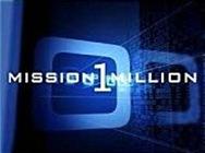 Mission 1 million 1