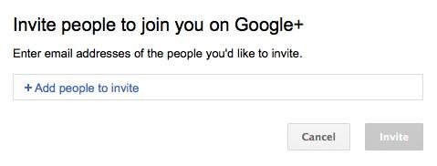 Damos invitaciones para Google+ plus