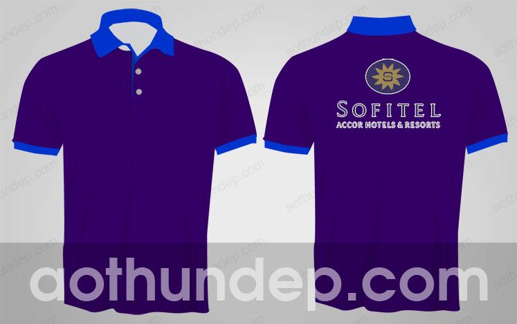 Đồng phục khách sạn Sofitel
