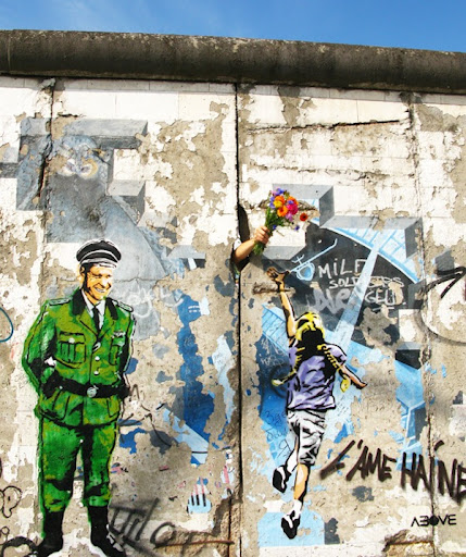 ABOVEtakesontheBerlinWall3